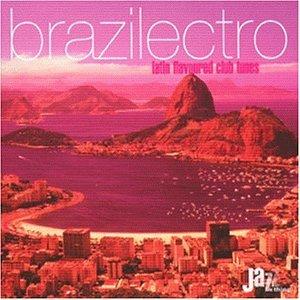 Sampler - Brazilectro