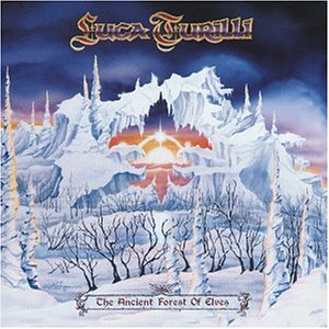 Turilli , Luca - The Ancient Forest of Elves (Maxi)