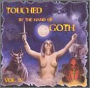 Sampler - Touched By the Hand of Goth 4