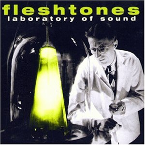Fleshtones , The - Laboratory of Sound