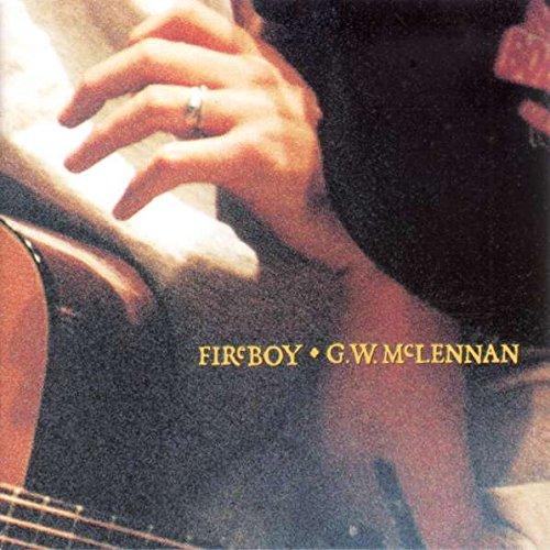 Mc Lennan , G.W. - Fireboy