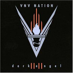VNV Nation - Darkangel (Maxi)