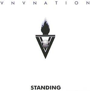 VNV Nation - Standing (Maxi)