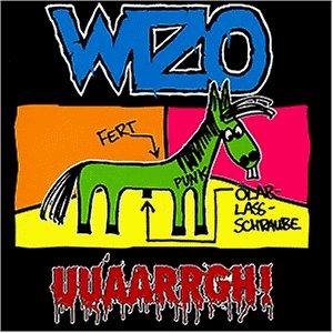 WZO - Uuaarrgh