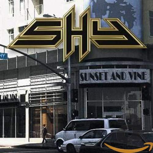 Shy - Sunset and Vine