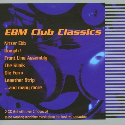 Sampler - EBM Club Classics