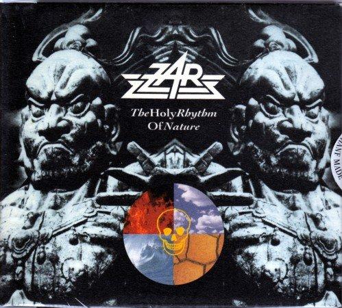 Zar - The Holy Rhythm of Nature
