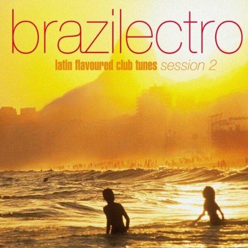 Sampler - Brazilectro 2