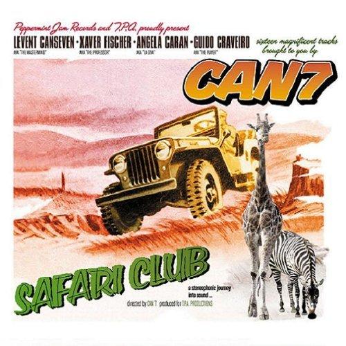 Sampler - Cab 7