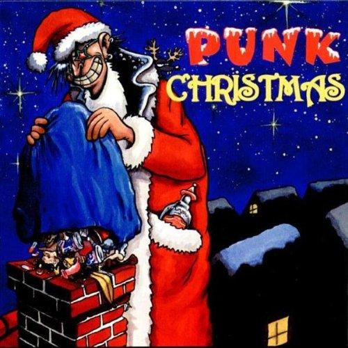 Sampler - Punk Christmas 1
