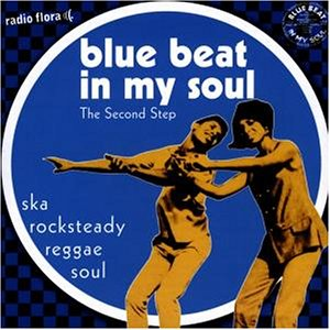 Sampler - Blue beat in my soul - the second step