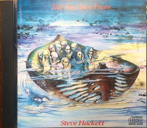 Hackett , Steve - Till We Have Faces