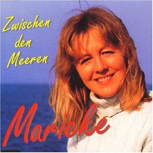 Marieke - Zwischen den Meeren (Maxi)