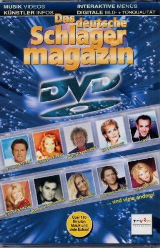DVD - Das deutsche Schlagermagazin