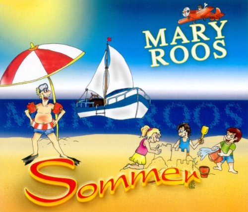 Roos , Mary - Sommer (Maxi)