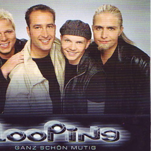 Looping - Ganz schön mutig (Maxi)