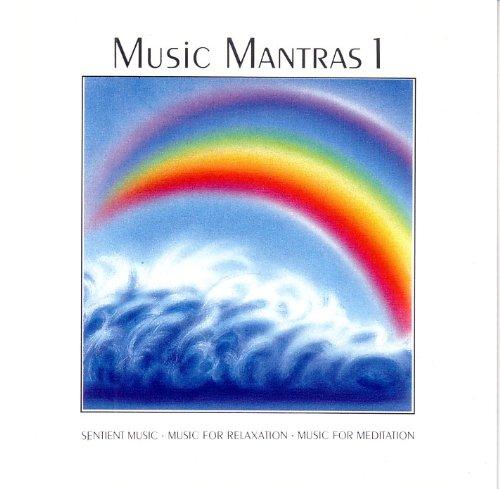 Walter, Johannes - Music Mantras 1