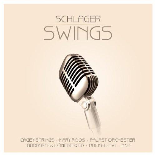 Sampler - Schlager Swings