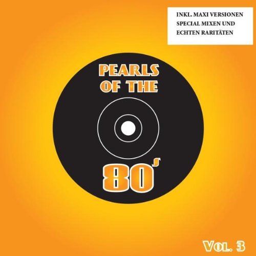 Various - Pearls of the 80s-Maxis Vol.3