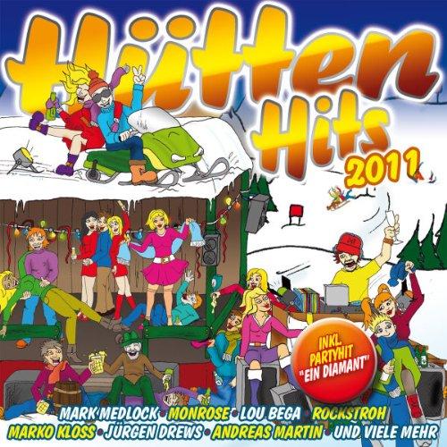 Sampler - Hütten Hits 2011
