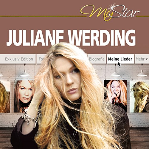 Werding , Juliane - My Star