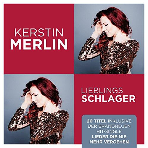 Merlin , Kerstin - Lieblingsschlager