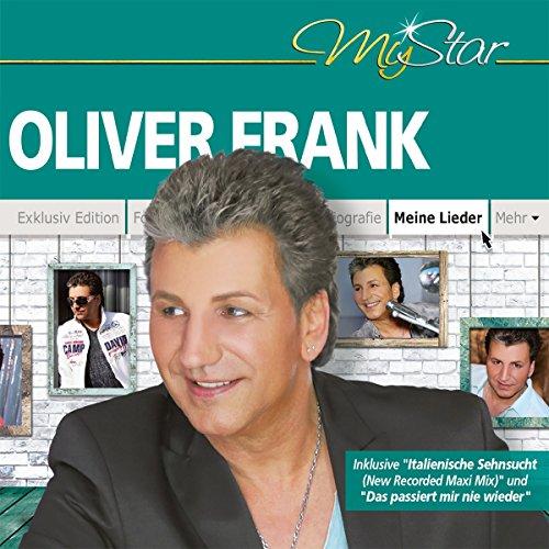 Frank , Oliver - My Star