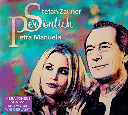 Zauner , Stefan & Petra Manuela - Persönlich
