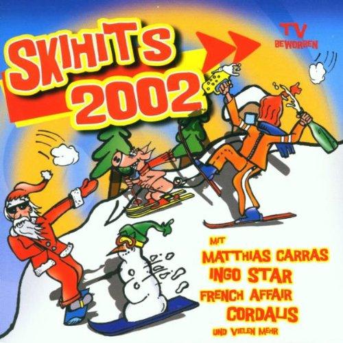 Sampler - Ski Hits 2002
