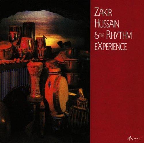 Hussain , Zakir & Rhythm Experience - o. Titel