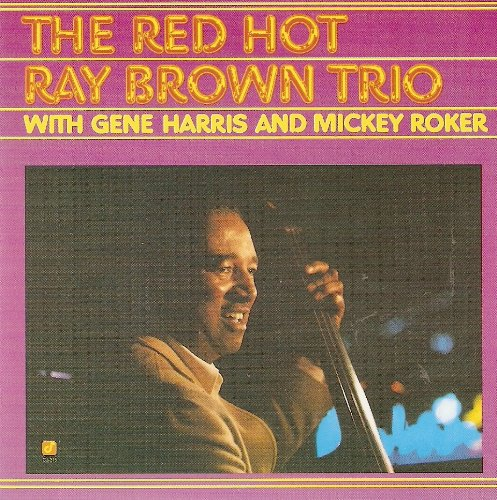 Brown , Ray & Harris , Gene & Rocker , Mickey - o. Titel