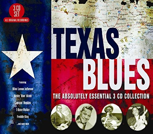 Lightnin' Hopkins - Texas, Blues   Lightnin'