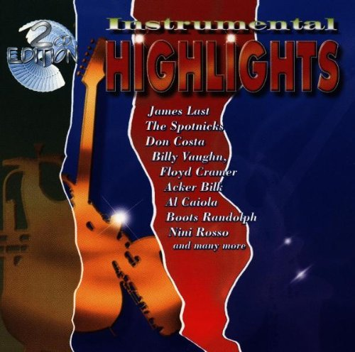 Sampler - Instrumental Highlights