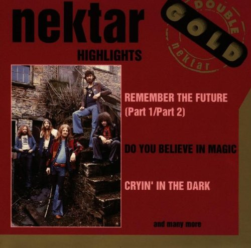 Nektar - Highlights