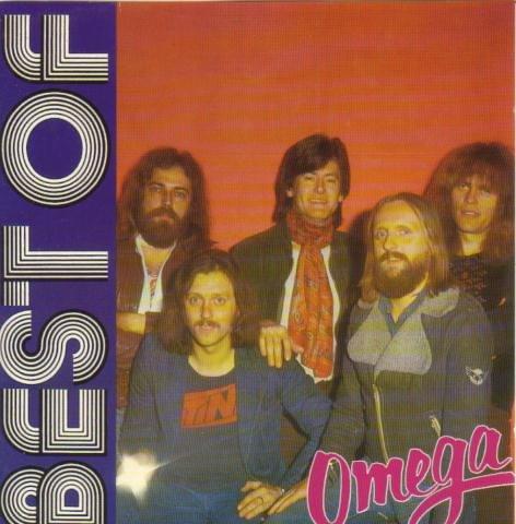 Omega - Best Of