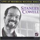 Cowell , Stanley - Live At Maybeck Recital Hall 5