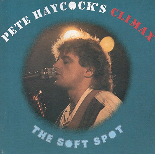 Haycock , Pete - The Soft Spot