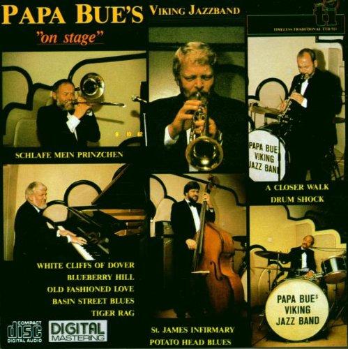 Papa Bue's Viking Jazzband - On Stage