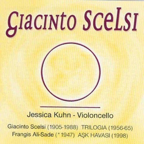 Kuhn , Jessica - Scelsi: Trilogia / Ali-Sade: Ask Havasi
