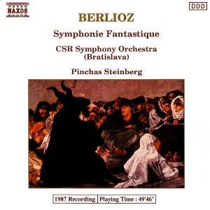Berlioz , Hector - Symphonie Fantastique