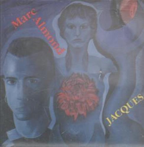 Almond , Marc - Jacques