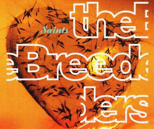 Breeders , The - Saints (Maxi)