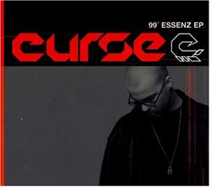 Curse - 99 Essenz (EP)