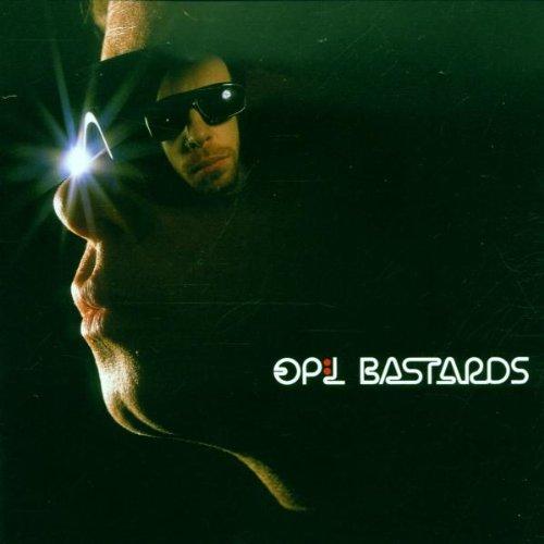 Op:l Bastards - Scorpius EP.