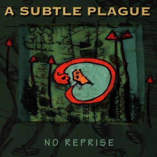 Subtle Plague , A - No Reprise (UK-Import)