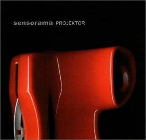 Sensorama - Projektor