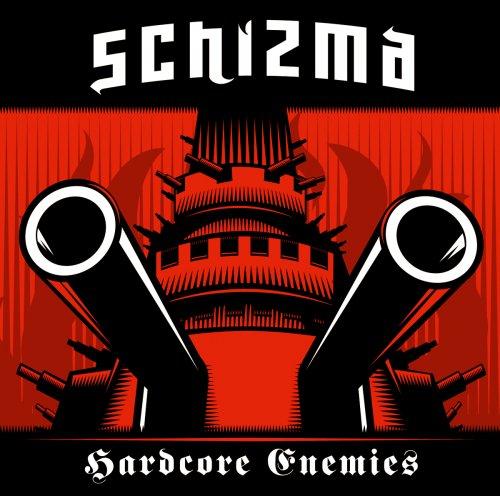 Schizma - Hardcore Enemies