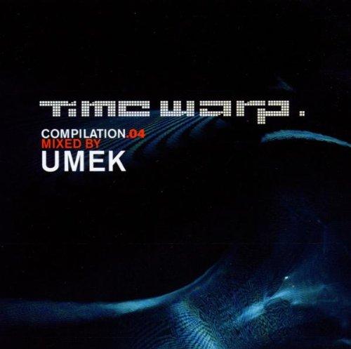 Sampler - Time Warp Compilation 4 (mixed by UMEK)