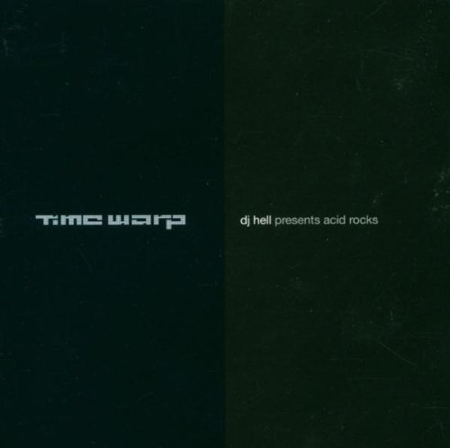 Sampler - Time Warp (presents by DJ Hell)
