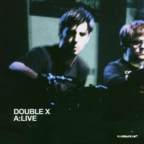 Double X - A:Live